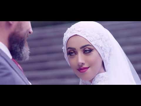 Manel Hadli - Ma Vie En Rose ( Official Music Video ) منال حدلي - حياتي الوردأ