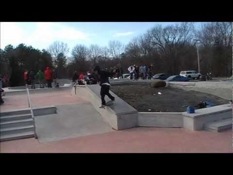 Hingham Skatepark