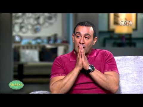 """كيف أنقذ المخرج عمرو عرفة أحمد السقا؟ في """"صاحبة السعادة"""""""