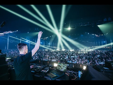 Joris Voorn - Garden Of Madness | Tomorrowland Winter 2019 - Thời lượng: 1 giờ, 29 phút.