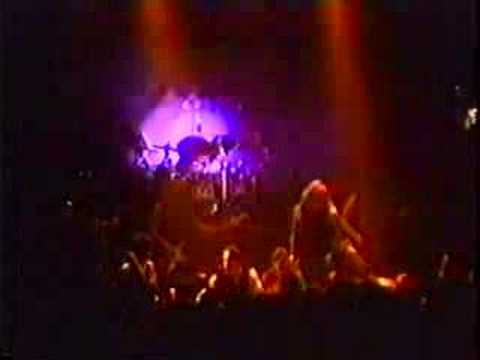 ATTOMICA - Marching Over Blood (Live) online metal music video by ATTOMICA