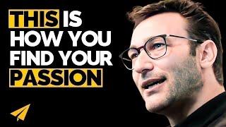 Simon Sineks 10 regler för framgång