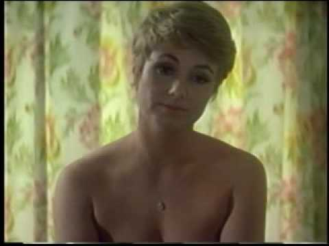 Shirley Jones (nude swim)