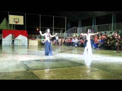 FESTIVAL BAILA GLICÉRIO 2015 : Hanná e Aisha
