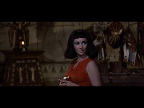 Kleopatra Cleopatra 1963 Bluray 7200p x264 Double Dual Türkce Dublaj BB66 Trailler