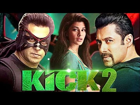 Kick 2 Full Movie facts and screenshot | salman khan | Nawazuddin sidiqqi | Disha patani | Jacquelin