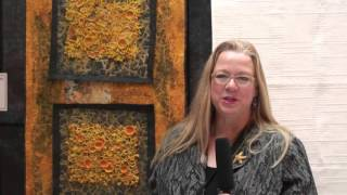 Festival of Quilts 2012 - Birmingham UK - Art Quilts