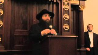 הרב יאשיהו יוסף פינטו – פרשת קורח (מנהטן)