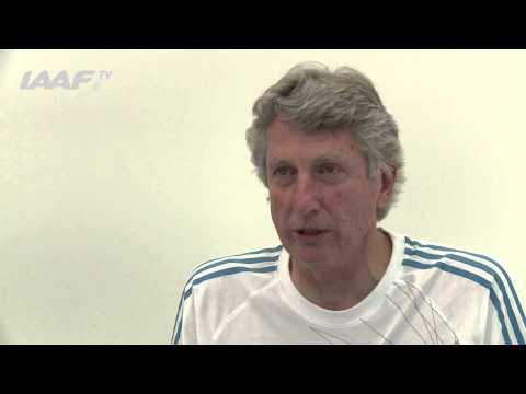 Legends of Athletics Dick Fosbury - Part 02  (IAAF)