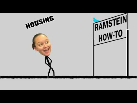 Ramstein How-To: Housing