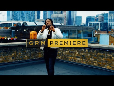 Avelino – Facts (Prod By Bricks & Ravaillac) [Music Video] | GRM Daily