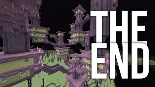 The End Is Here for Minecraft Pocket & Windows 10 Edition