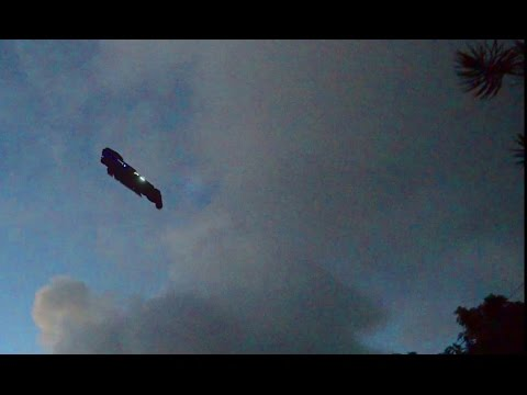 Hands Down The Best UFO Video Sightings of August 2014!!! Watch Now!~