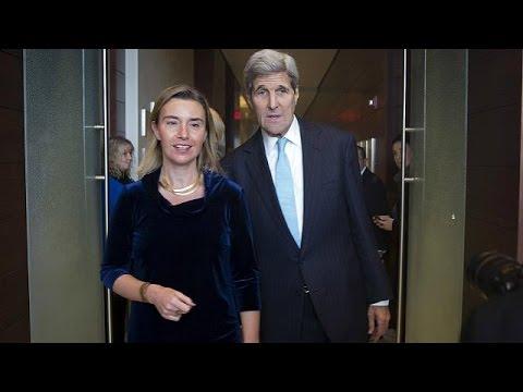 Διπλωματικός πυρετός για τον τερματισμό της βίας Ισραηλινών – Παλαιστινίων