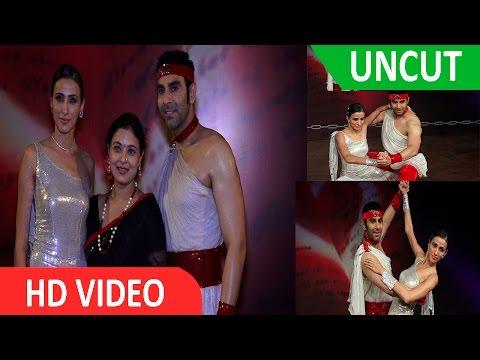 UNCUT | Dance Drama To Love Life Story Of Cupid By | Sandip Soparrkar & Super Model Alesia Raut