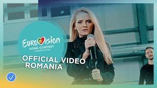 Video The Humans - Goodbye - Romania - Official Music Video - Eurovision 2018 MP3, 3GP, MP4, WEBM, AVI, FLV Maret 2018