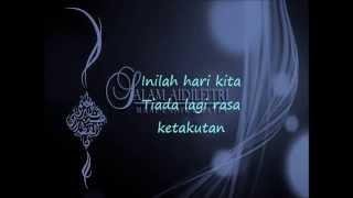 Download Video Salam Dunia - Saleem(lirik) 3Gp Mp4