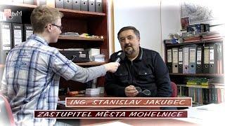 Náhled - Okénko zastupitele - Ing. Stanislav Jakubec