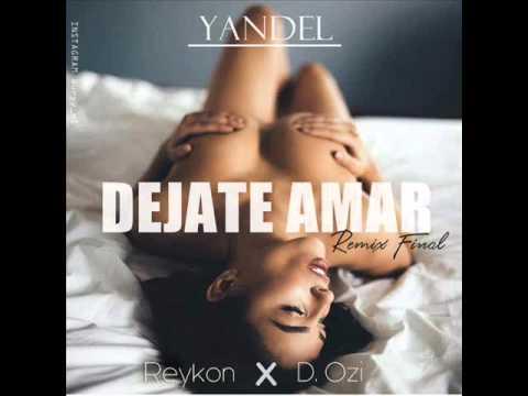 Video Yandel Ft Reykon & D Ozi - Dejate Amar Remix Final Letra/Liryc download in MP3, 3GP, MP4, WEBM, AVI, FLV January 2017
