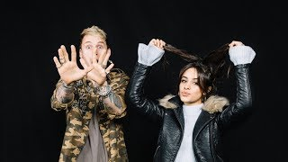 Camila Cabello & Machine Gun Kelly | Best Moments