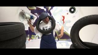 Video Matheus - Tlustej song (Renk remix) official videoclip