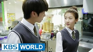 Video Hi! School - Love On | 하이스쿨 - 러브온 – Ep.10: Telling Yourself Repeatedly to Keep it Cool!(2014.10.21) MP3, 3GP, MP4, WEBM, AVI, FLV April 2018