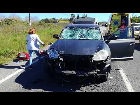 Auto rast in Gruppe: Ein Deutscher stirbt nach Radu ...