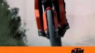 9. KTM 990 adventure spot