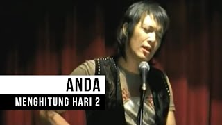 """Video Anda - """"Menghitung Hari 2"""" (Official Video) MP3, 3GP, MP4, WEBM, AVI, FLV Juli 2018"""