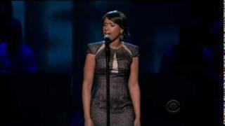 Nonton Jennifer Hudson   I M Here   Kennedy Center Honors 2010 Film Subtitle Indonesia Streaming Movie Download