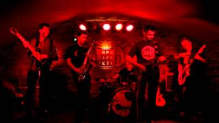 Video Wipe Out! (Live at Popocafepetl 2012.04.11)