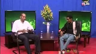Oromo Music   Hachalu Hundessa   Interview part2 of 5