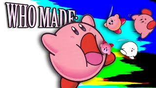 Who Made Kirby?First request has been to talk about who made Kirby, and being how much I love Kirby's Dream Land and Kirby's Adventure, this one was a given! Somehow I haven't done a video on Kirby yet, so I thought, now is the time! It's pretty well known Masahiro Sakurai created the game, but I thought it'd still be fun to chat about the development and how the game was made!Major props to Shmuplations.com & sourcegaming.info for their incredible translations, and allowing quality first hand accounts!Sources:http://shmuplations.com/kirbysadventure/http://shmuplations.com/iwata/ http://shmuplations.com/1994game4/ http://kirby.nintendo.com/sneakpeek/http://iwataasks.nintendo.com/interviews/#/wii/special_edition_interview/0/0http://sourcegaming.info/2015/05/27/one-button-sakurai-famitsu-column/http://sourcegaming.info/2017/03/28/sakurai-discusses-his-game-design-philosophy-2002/http://www.nintendolife.com/news/2012/11/iwata_explains_where_the_name_hal_laboratory_came_fromhttp://web.archive.org/web/20030610004527/http://www.nintendo.com/games/gamepage/developerinfo.jsp?gameId=312https://www.gamespot.com/articles/why-is-kirby-always-angry-in-the-us-nintendo-explains/1100-6419263/http://www.gamasutra.com/view/feature/4418/iwata_and_miyamoto_business_.php?page=3http://www.commodore.ca/history/people/michael_tomczyk.htmMusic List:0:00 - Dream Land Stage - Super Smash Bros Wii U0:30 - Stage 5 - Kirby's Adventure1:40 - Vegetable Valley Stage 3 - Kirby's Adventure2:38 - Through the Forest - Kirby's Return to Dream Land (Smash)3:35 - The Adventure Begins - Kirby's Return to Dream Land (Smash)4:03 - Celestial Valley - Kirby's Air Ride (Smash)4:38 - Green Greens - Kirby's Dream Land5:49 - Roasted Sweet Potato Shooting - Kirby's Dream Land6:03 - Coo the Owl - Kirby's Dream Land 26:34 - Mt. DeDeDe - Kirby's Dream Land6:49 - Ending - Kirby's Dream Land7:05 - Vegetable Valley Stage 1 - Kirby's Adventure7:55 - Stage 2 - Kirby's Adventure8:31 - Legendary Air Ride Machine - Smash Bros