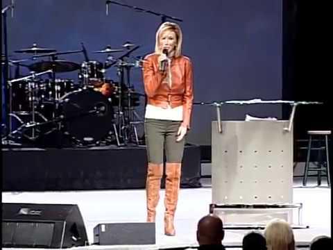 ''Fasting.'' - Pastor Paula White  -1/1/11/12 - 7.00 p.m.