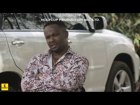 LOVE WITHOUT TRUST {NEW MOVIE} - ZUBBY MICHEAL, 2020 LATEST NIGERIAN NOLLYWOOD MOVIE