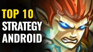 Video Top 10 Best Android Strategy Games MP3, 3GP, MP4, WEBM, AVI, FLV Oktober 2018