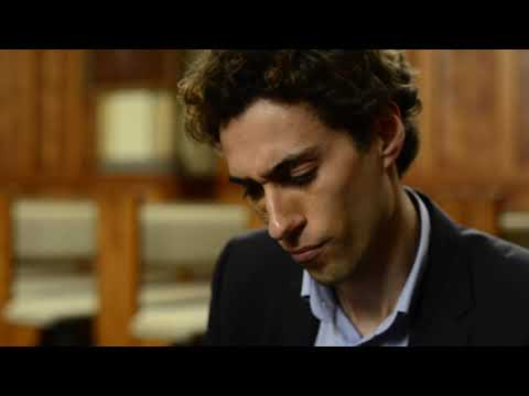 play video:Camiel Boomsma, piano - Gretchen am Spinnrade (Liszt/Schumann)