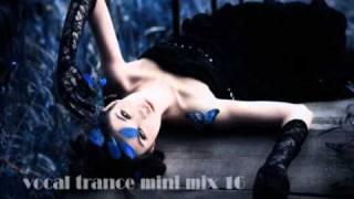 vocal trance mini mix 16