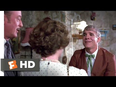 Dirty Rotten Scoundrels (1988) - Meeting Ruprecht Scene (4/12) | Movieclips