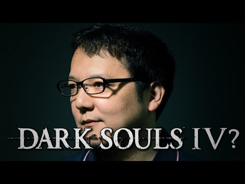 Will there be a Dark Souls 4?