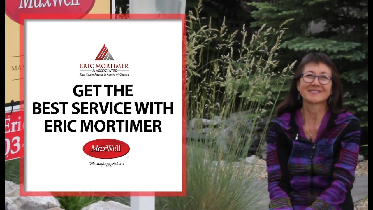 How Eric Mortimer's Service Outclasses the Rest