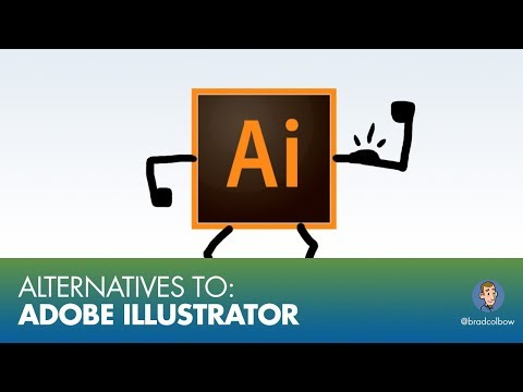 Alternatives To Adobe Illustrator