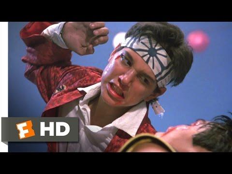 The Karate Kid Part II - Live or Die? Scene (10/10) | Movieclips