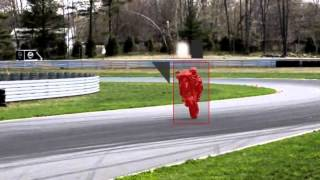 2. 2011 Aprilia RSV4 1000 APRC Performance Ride Control Explained & action video