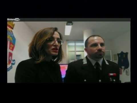 TAGGIA : ARRESTATO IL RESPONSABILE DELL' AGGUATO DI SABATO NOTTE