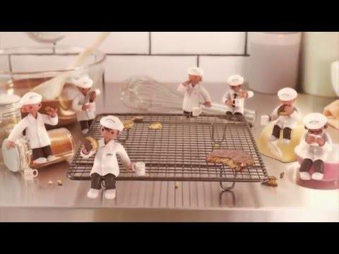 Border Biscuits - Bake Better Biscuiteers