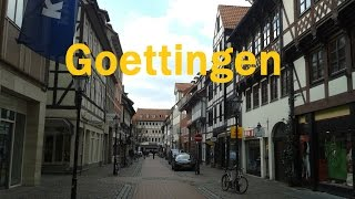 Gottingen Germany  city photo : Göttingen, Germany