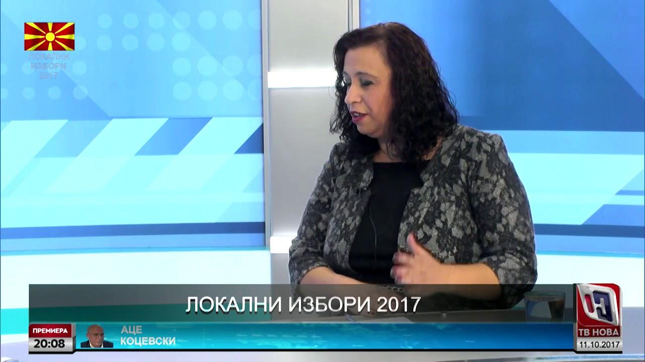 Локални избори 2017 – Велес