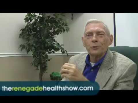 Reverend George Malkmus on the 100% Raw Diet & Colon Cancer #441