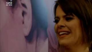 Ludmila Ferber E Ana Paula Valadão - Canção Do Amigo - I Congresso Mulheres Diante Do Trono